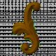 Угловой элемент OV26LV